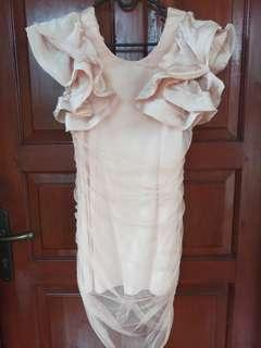 Mini dress hongkong