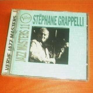 Re: Stephane Grappelli#4