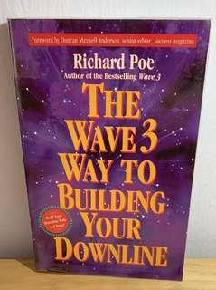 🚚 The Wave 3 Way to Building Your Downline