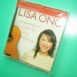 Re: Lisa Ono (小野麗莎) #2