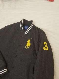 🚚 正品ralph lauren羊毛夾克m號