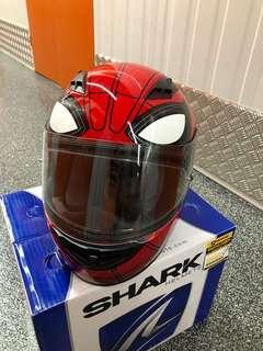 CS-15 Spider-Man full face helmet