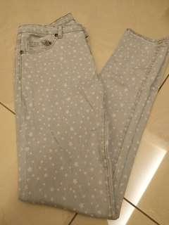 P & Co long jeans