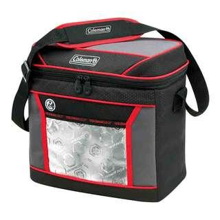 COLEMAN 16 CANS SOFT COOLER