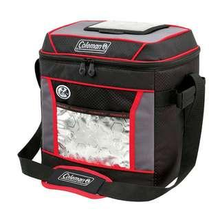 COLEMAN 30 CANS SOFT COOLER