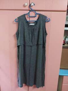 🚚 Nursing dress