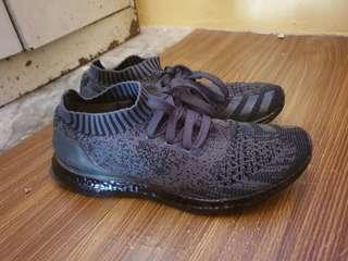 f934fafc5 scammed fufu Adidas Ultraboost Uncaged Triple Black