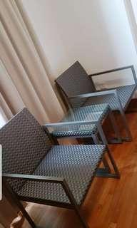 🚚 Outdoor Furniture