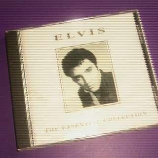 Elvis: The Essential Collection