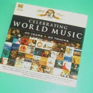 World Music #20