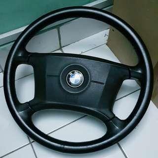 BMW E46 Steering Original