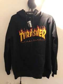 Thrasher hoodie L / XL / XXL