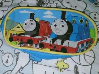 🚚 BRAND NEW WITH TAG!! Thomas And Friends Pencil Case