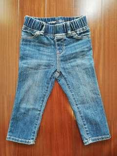 Baby Gap Jeans (18-24 Months)