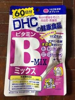 DHC健康食品 b雜