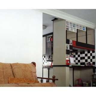 4-room whole flat @ Yishun Ave 7