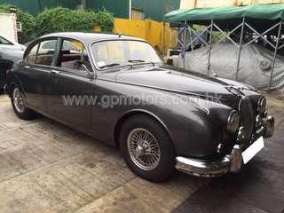 Jaguar Mark X MK2