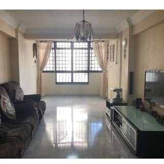 Whampoa View : 4Rm HDB Flat for SALE