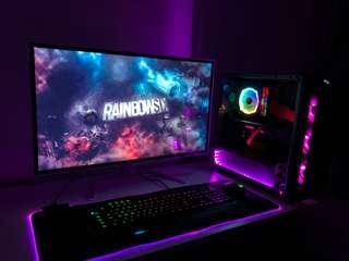 No.51🔥Gaming Desktop i7-4790K with GTX 1070