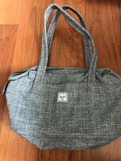 Hershel Supply Co Tote Bag - Grey