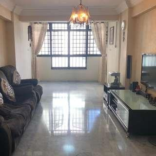 Whampoa View - 4Rm HDB Flat for SALE