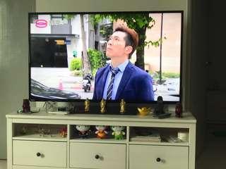 Toshiba 58 inch TV