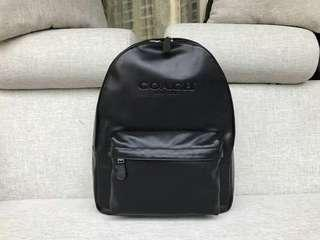 Coach Shoulder men and women backpack