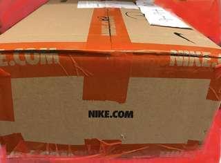 AIR JORDAN XI CONCORD US 10  香港行貨 完全未開箱貨品