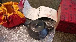 紫砂茶壺 - 寶芝壼藝