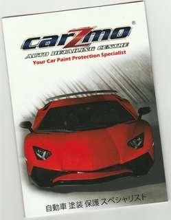 Car paint coating protection specialist