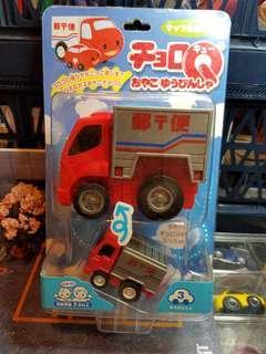 Choro Q 郵便車