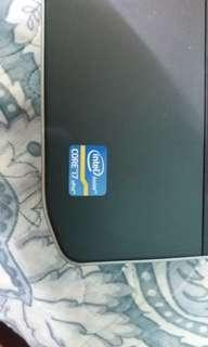 Dell e5430v (i7) 1tb hdd+4gb ram