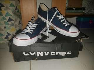 Converse CT Ox (Navy Jeans)