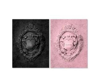[YGSELECT PREORDER] BLACKPINK - Kill This Love (2nd Mini Album)