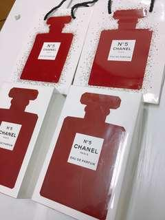 Chanel perfume 香水 No.5