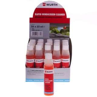 Wurth Windscreen Cleaner (Original)