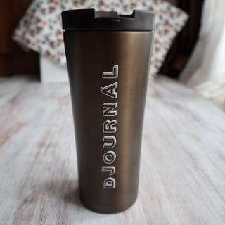 Tumbler Djournal Coffee 500ml