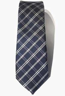 🚚 Slim Navy Tie