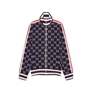 3c914658a98c Gucci GG Jacquard Jacket