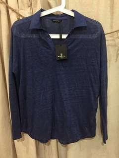 Collared shirts Massimò Dutti