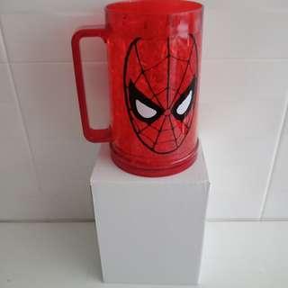 Marvel Spiderman freeze mug