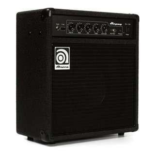 SALE - Ampeg BA-108V2 20W Bass Combo Amplifier