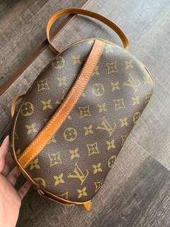Louis Vuitton Monogram Blois Shoulder Bag