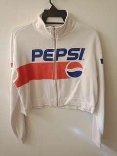Original Pepsi Jacket