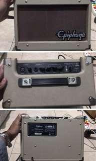 AMPLIFIER EPIPHONE 15c