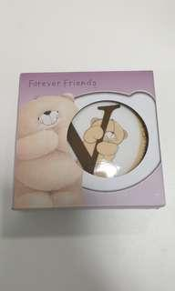 🚚 Forever Friends Cup / Mug Lid