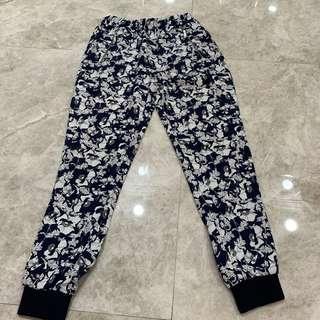 ZARA floran pants