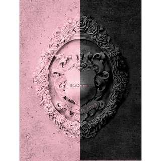 [PO] BLACKPINK KILL THIS LOVE ALBUM