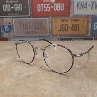 文青款眼鏡| UNIOPTIQUE| 6141 50 C02