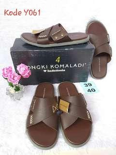 Sandal Pria branded ori